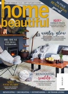 Beautiful Home Cover With Cuero Chair