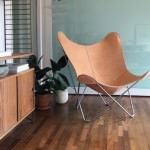 Butterfly Chair From Haus London