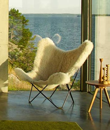 BKF Chair in Norway